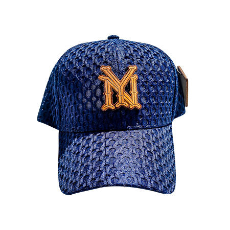 New York Mesh Cap