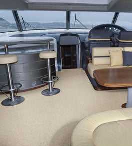The Top 8 Reasons Why Boat Vinyl Flooring  Is More Popular than ever!