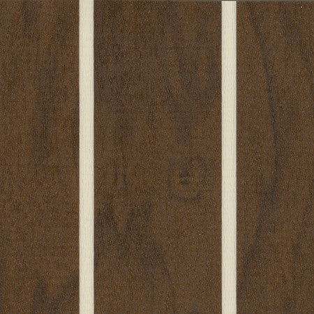 Lonseal Walnut and Holly marine vinyl flooring