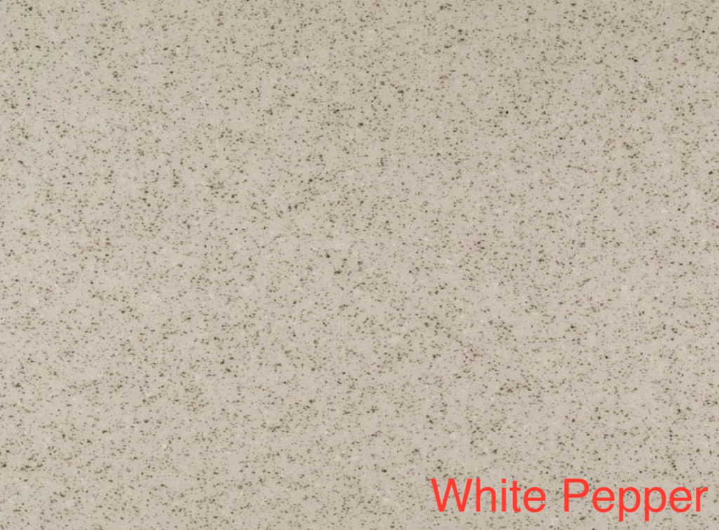 Lonspeck Topseal, color - white pepper