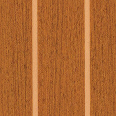 Lonseal Teak and Holly marine vinyl flooring
