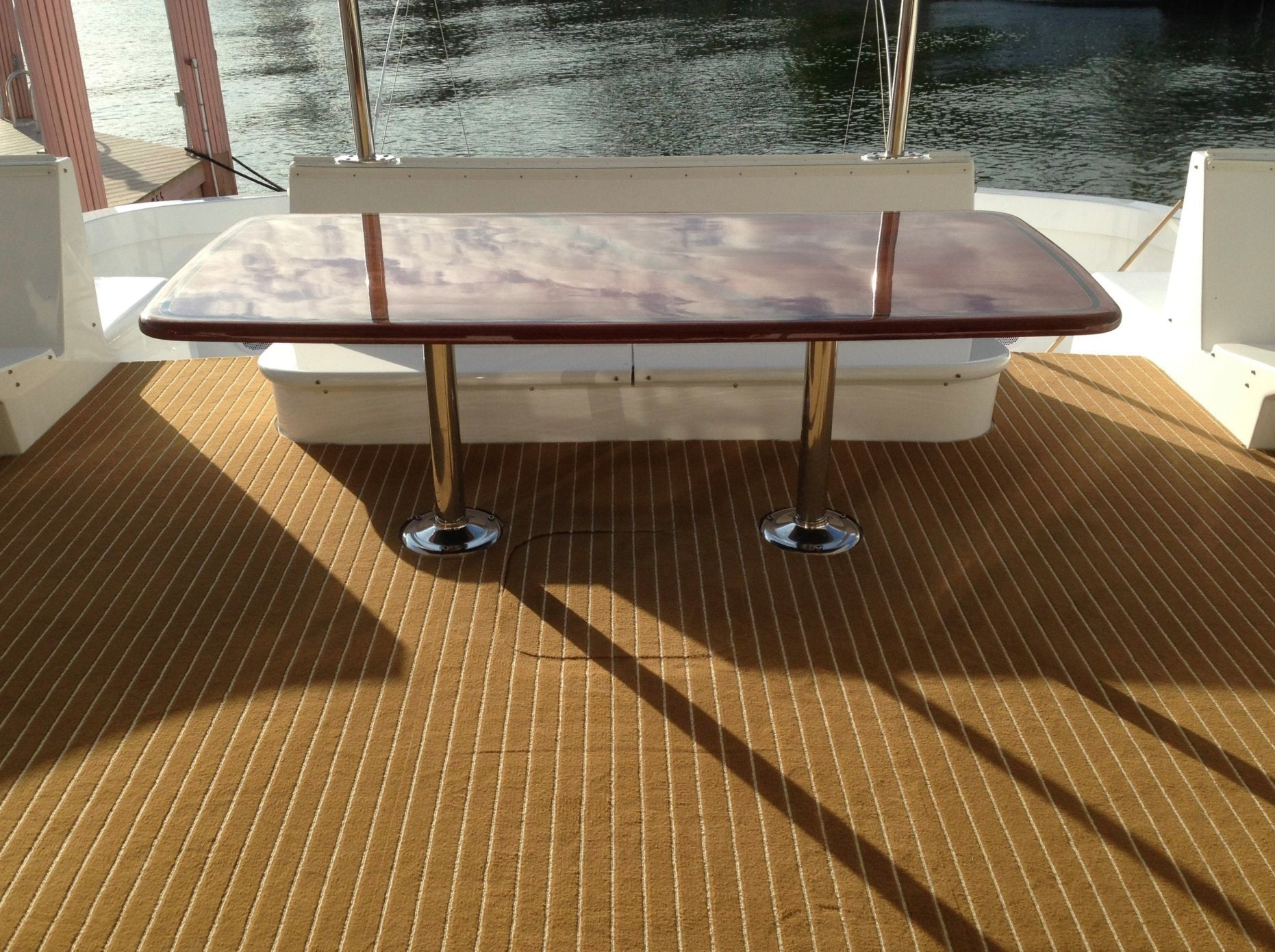 pic of marine flooring