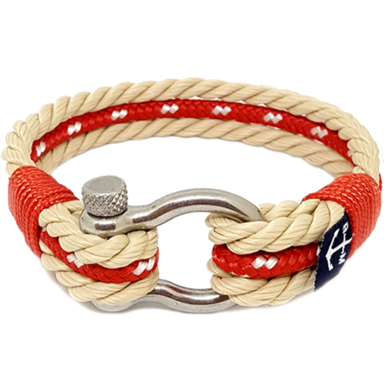 Atlantic Breeze Nautical Bracelet