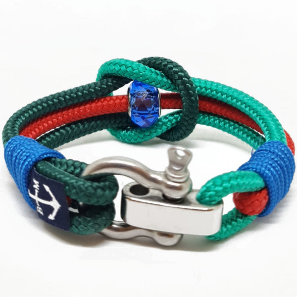 Brandon Nautical Bracelet