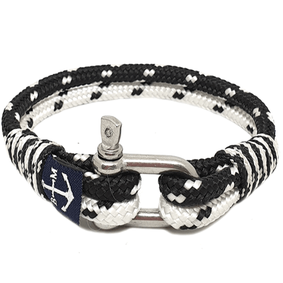Caspian Sea Nautical Bracelet
