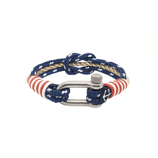 Declan Nautical Bracelet