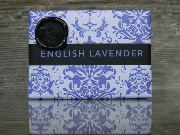 English Lavender (Lavender) Soap