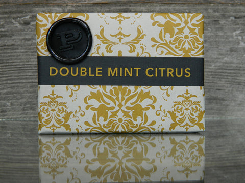 Double Mint & Citrus Soap