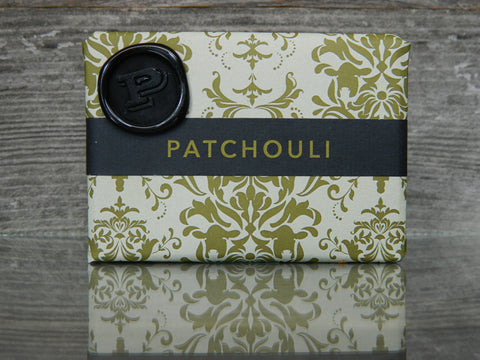 Patchouli Soap