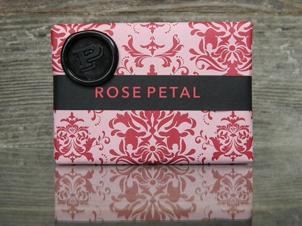 Rose Petal / Red Rose Soap