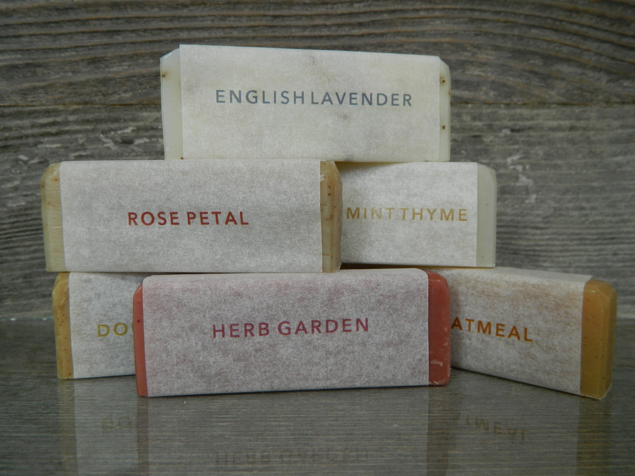 Small Soap Gift Box