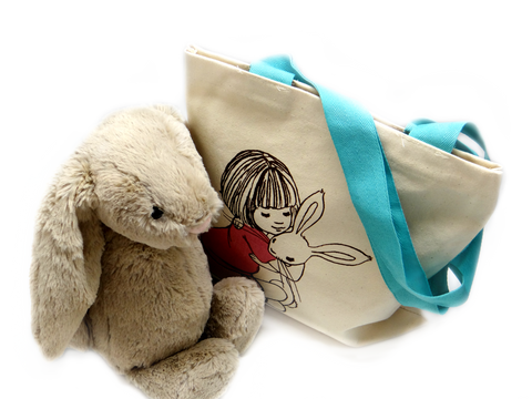 Medium Bashful Bunny Gift Pack Jasper Junior