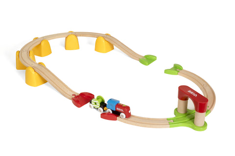 Brio My First Battery Train Jasper Junior