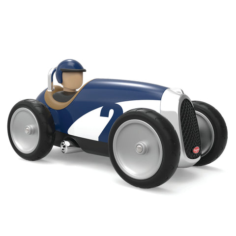 Baghera Blue Racing Car #2