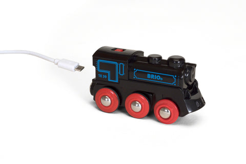 Brio Rechargeable Engine