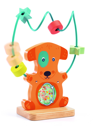 Djeco Chokko Activity Toy