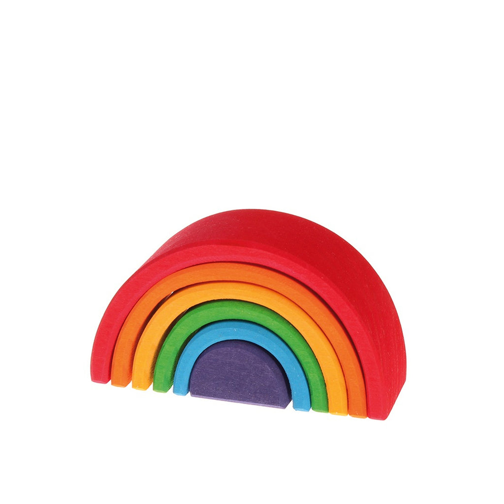 Grimm's Rainbow Stacker Small