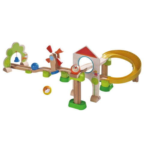 Haba My First Ball Track Windmill