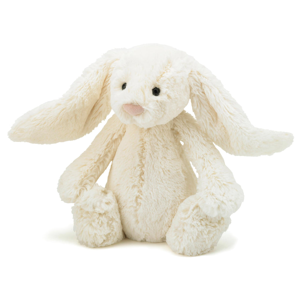 Jellycat Cream Bashful Bunny Large