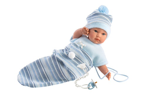 Cuquita Carry Baby Doll