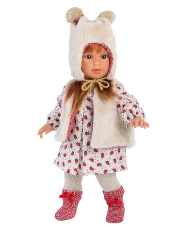 Martina Soft Body Doll