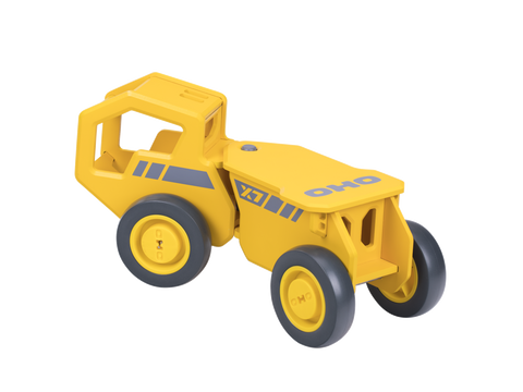 Moover OHO Ride-On Construction Truck