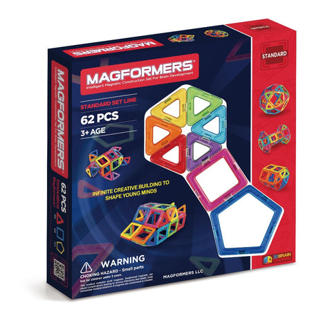 Magformers Big Basic Set