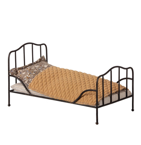 Maileg Mini Vintage Bed