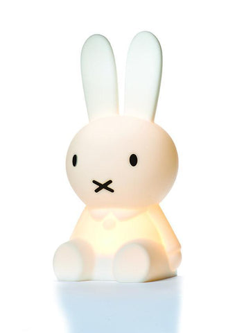 Miffy My First Light