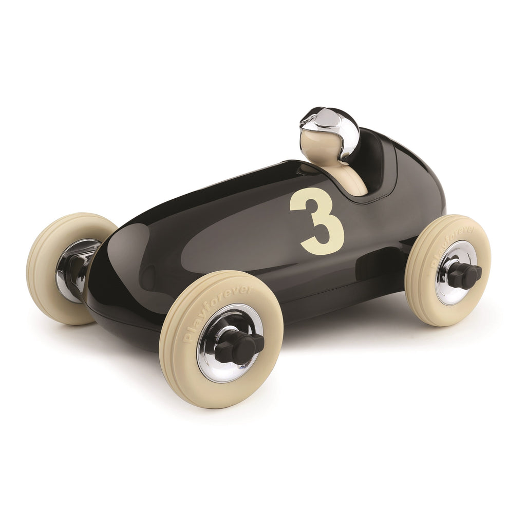 Playforever Bruno Car Black
