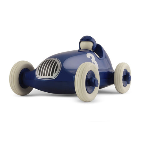 Playforever Bruno Car Metallic Blue