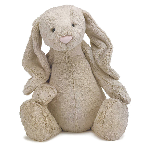 Jellycat Beige Bashful Bunny Really Big