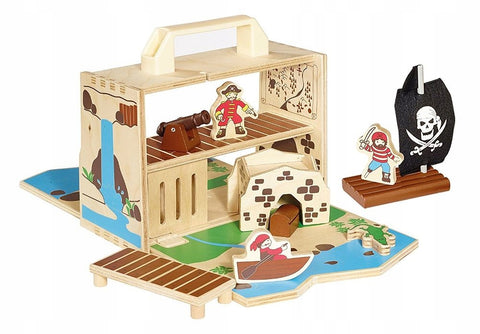 Pirate Play Boxset