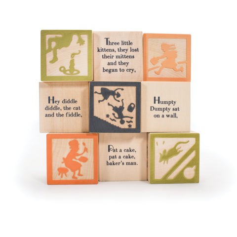 Uncle Goose Nursery Blocks