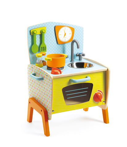 Gaby's Cooker Kitchen Set