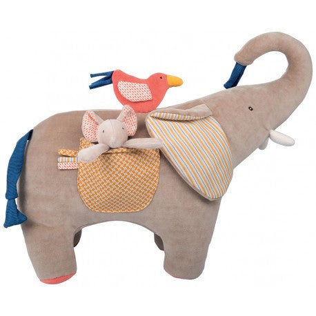 Moulin Roty Activity Elephant
