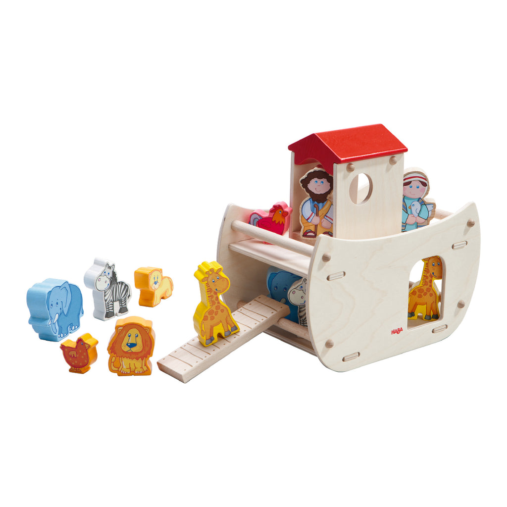 Haba Noah's Ark Jasper Junior