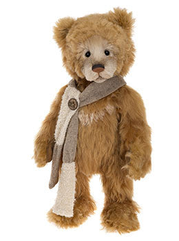 Charlie Bear Isabelle Masterpiece 2017 Limited Edition