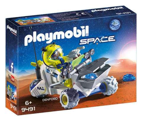 Playmobil Space Rover