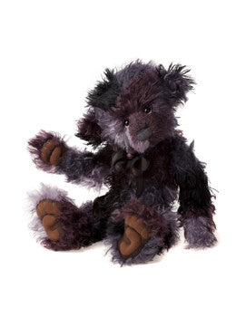 Wurzle Limited Edition Charlie Bear Jasper Junior