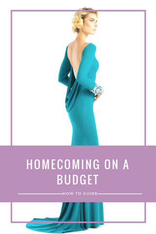 How to Do Homecoming on a Budget