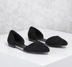 Perfect Flats For Weddings- Summer Shoes
