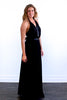 Black JS Boutique Prom Dress