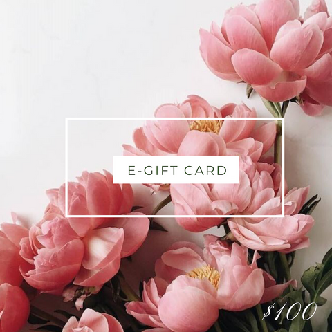 Gift Card  Aud$100