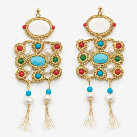 EKAVI EARRINGS