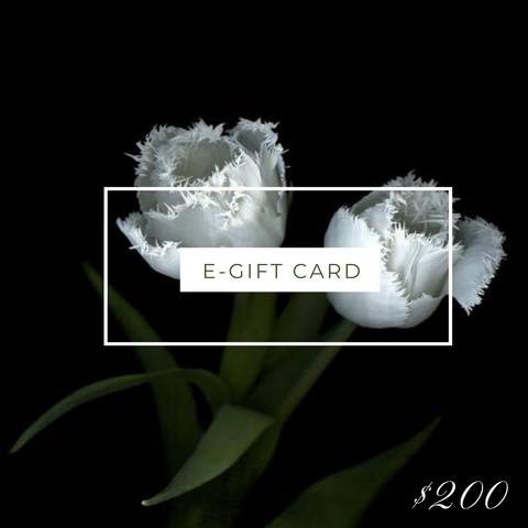 Gift Card Aud$200