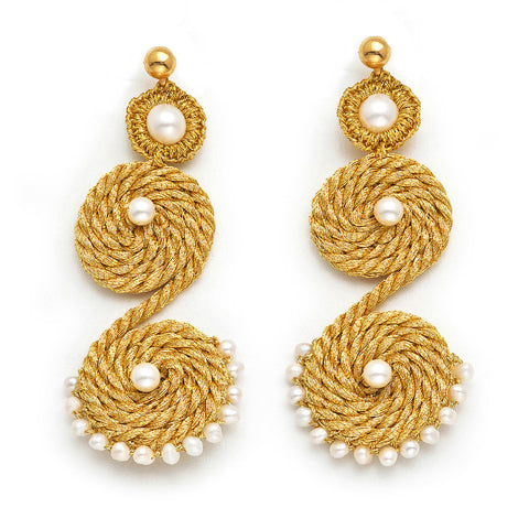 SIREN I EARRINGS