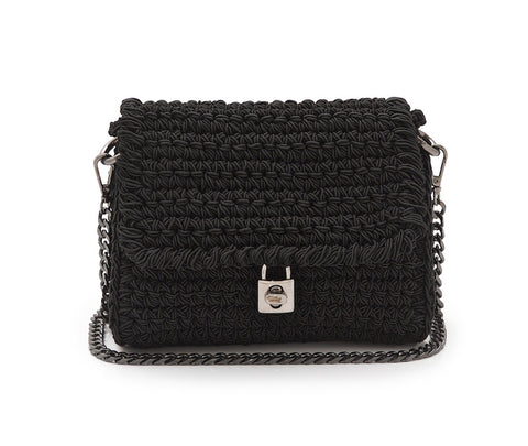 LOCK I CROSSBODY