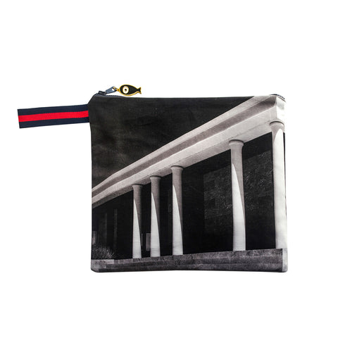 LARGE WATERPROOF CLUTCH - AMANZOE RESORT