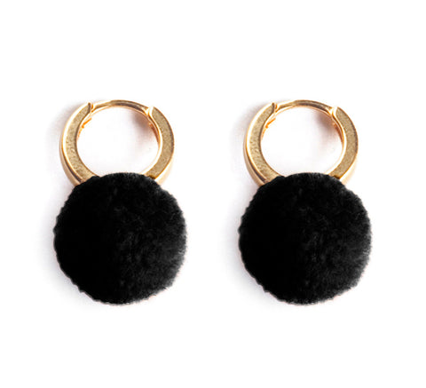 Delian 24K gold Earrings